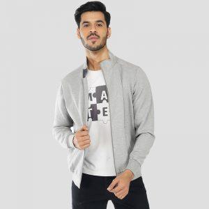 Men's Grey Jacket I Mens Grey Jackets